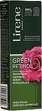 Sérum à l'eau de rose pour visage - Lirene Green Retinol Serum — Photo N2