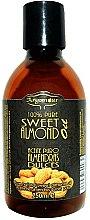 Parfums et Produits cosmétiques Huile d'amande douce - Arganour 100% Pure Sweet Almond Oil