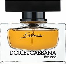 Parfums et Produits cosmétiques Dolce & Gabbana The One Essence - Eau de Parfum