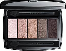 Parfums et Produits cosmétiques Palette d'ombres à paupières - Lancome Hypnose Palette 5 Couleurs