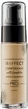 Parfums et Produits cosmétiques Fond de teint matifiant - Affect Cosmetics Cover Touch Matte Foundation