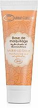 Parfums et Produits cosmétiques Base de maquillage hydratante et illuminatrice - Couleur Caramel Make Up Base