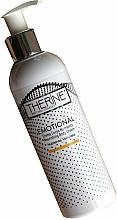 Parfums et Produits cosmétiques Crème au beurre de karité et huile d'argan pour corps - Therine Emotional Nourishing Body Cream