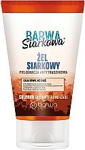 Parfums et Produits cosmétiques Gel nettoyant antibactérien au soufre pour visage - Barwa Anti-Acne Sulfuric Gel