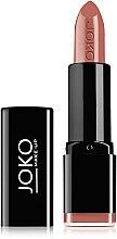 Parfums et Produits cosmétiques Rouge à lèvres hydratant - Joko Creamy Shine