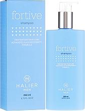 Parfums et Produits cosmétiques Shampooing à l'huile d'argan - Halier Men Fortive Shampoo