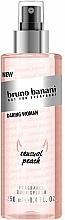Parfums et Produits cosmétiques Bruno Banani Daring Woman - Brume parfumée pour corps