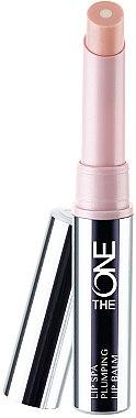 Baume à lèvres teinté repulpant - Oriflame The ONE Plumping Lip Balm — Photo N2