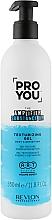 Parfums et Produits cosmétiques Gel texturisant à la kératine pour cheveux - Revlon Professional Pro You The Amplifier Substance Up