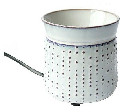 Brûleur à tartelettes de cire électrique - Yankee Candle Ceramic Dot — Photo N1