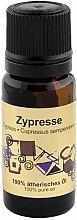Parfums et Produits cosmétiques Huile essentielle de cyprès 100 % pure - Styx Naturcosmetic Cypress Essential Oil