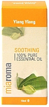 Parfums et Produits cosmétiques Huile essentielle d'ylang-ylang - Holland & Barrett Miaroma Ylang Ylang Pure Essential Oil