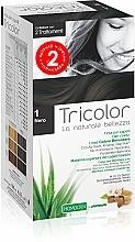 Parfums et Produits cosmétiques Coloration pour cheveux - Specchiasol Tricolor