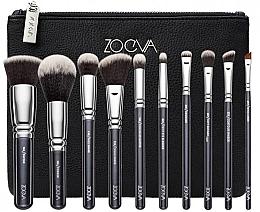 Parfums et Produits cosmétiques Pinceaux de maquillage, 10pcs - Zoeva Vegan Prime Set