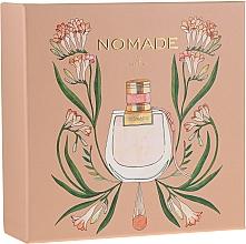 Parfums et Produits cosmétiques Chloe Nomade - Coffret (eau de parfum/75ml + lotion corporelle/100ml + eau de parfum mini/5ml)