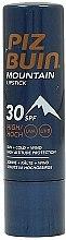 Parfums et Produits cosmétiques Rouge à lèvres protecteur - Piz Buin Mountain Lip Protector SPF30