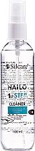 Parfums et Produits cosmétiques Dégraissant pour ongles - Silcare Cleaner Nailo