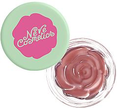 Parfums et Produits cosmétiques Blush crémeux - Neve Cosmetics Blush Garden Rose
