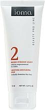 Parfums et Produits cosmétiques Masque à l'extrait de germe de blé pour visage - Ioma 2 Smoothing Moisturizing Mask