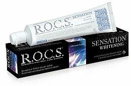 Parfums et Produits cosmétiques Dentifrice blanchissant - R.O.C.S.
