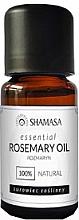 Parfums et Produits cosmétiques Huile essentielle de romarin - Shamasa