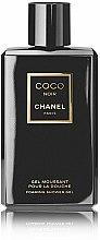 Parfums et Produits cosmétiques Chanel Coco Noir - Gel douche moussant