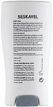 Shampooing à la piroctone olamine et acide lactique - SesDerma Laboratories Seskavel Kavel Dandruff Control Shampoo — Photo N3