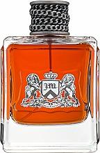 Parfums et Produits cosmétiques Juicy Couture Dirty English for Men - Eau de Toilette
