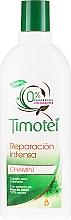 Parfums et Produits cosmétiques Shampooing intense à la Rose de Jéricho - Timotei Intens Repair Shampoo