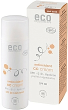 Parfums et Produits cosmétiques CC crème - Eco Cosmetics Tinted CC Cream SPF30