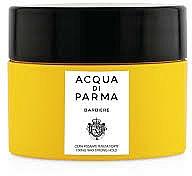 Parfums et Produits cosmétiques Cire fixation forte pour cheveux - Acqua Di Parma Barbiere Fixing Wax Strong Hold