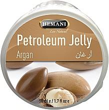 Parfums et Produits cosmétiques Vaseline à l'huile d'argan - Hemani Petroleum Jelly With Argan