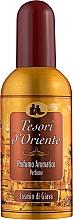 Parfums et Produits cosmétiques Tesori d`Oriente Jasmin di Giava - Eau de Parfum