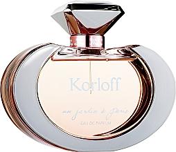 Parfums et Produits cosmétiques Korloff Paris Un Jardin A Paris - Eau de Parfum