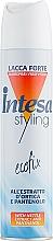 Parfums et Produits cosmétiques Laque cheveux - Intesa Ecofix Styling