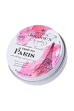 Parfums et Produits cosmétiques Bougie de massage,vanille et bois de santal - Petits JouJoux A Trip to Paris