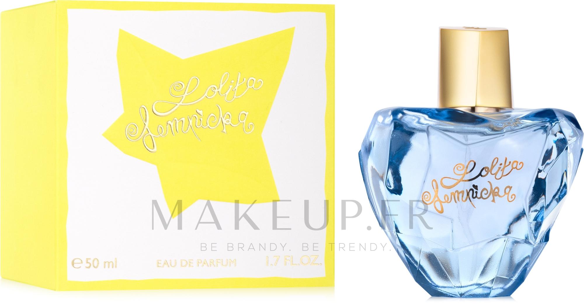 Lolita Lempicka Mon Premier Parfum 2017 - Eau de Parfum — Photo 50 ml