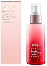 Parfums et Produits cosmétiques Lotion à l'extrait de bourgeon de cèdre pour visage - Jurlique Herbal Recovery Signature Moisturising Lotion