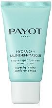 Parfums et Produits cosmétiques Masque réconfortant pour visage - Payot Hydra 24 Super Hydrating Comforting Mask