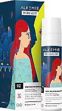 Parfums et Produits cosmétiques Crème à l'huile de graines de chia pour visage - Alkemie Master Of Time Circadian Rhythm Regulating Cream