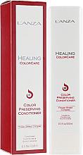 Parfums et Produits cosmétiques Après-shampooing à l'extrait d'orchidée - L'Anza Healing ColorCare Color-Preserving Conditioner