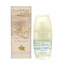 Parfums et Produits cosmétiques Frais Monde Mallow And Hawthorn Berries - Eau de Toilette