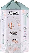 Parfums et Produits cosmétiques Coffret cadeau - Jowae Positive Energy (f/gel/40ml + micellar/150ml)