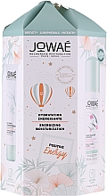 Parfums et Produits cosmétiques Set - Jowae Positive Energy (f/gel/40ml + micellar/150ml)