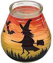 Parfums et Produits cosmétiques Bougie décorative en jarre, 94/91 mm - Bolsius Candle