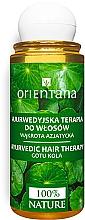 Parfums et Produits cosmétiques Thérapie ayurvédique pour cheveux - Orientana Ayurvedic Hair Therapy