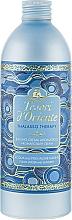 Parfums et Produits cosmétiques Crème de bain aromatique - Tesori d`Oriente Thalasso Therapy Aromatic Bath Cream