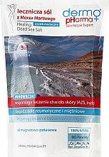 Parfums et Produits cosmétiques Sel thérapeutique de la mer Morte - Dermo Pharma Skin Repair Expert Healing Dead Sea Salt