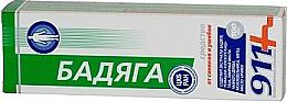 Parfums et Produits cosmétiques Gel de massage à l'arnica et menthe poivrée contre les ecchymoses fréquentes - 911