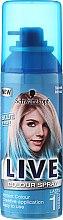 Parfums et Produits cosmétiques Spray colorant temporaire - Schwarzkopf Hyaluron Cellular Spray